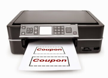 Problems With Printing Coupons Here S What To Do Tomatoink Blog Eco Friendly Ink Toner Printing And Related Topics