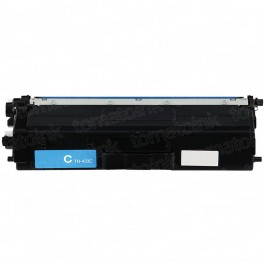 Brother TN433C High Yield Cyan Laser Toner Cartridge