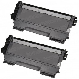 Brother TN450 (2-pack) High Yield Black Toner Cartridges