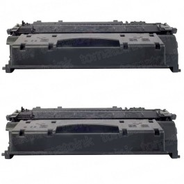 Canon 119 (2-pack) Black Toner Cartridges