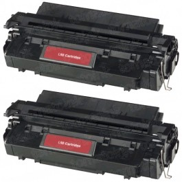 Canon L50 (2-pack) Black Toner Cartridges