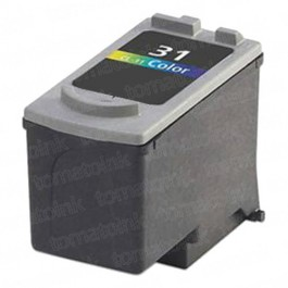 Canon CL-31 Color Inkjet Cartridge