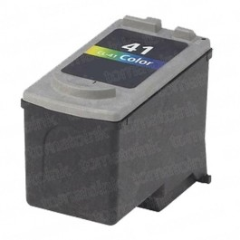 Canon CL-41 Inkjet Cartridge Tri-color