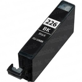 Canon CLI-226BK Inkjet Cartridge Black