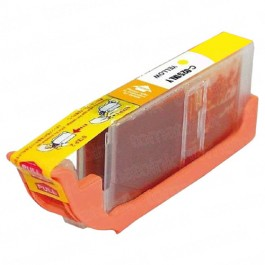Canon CLI-251XL HY Yellow Inkjet Cartridge