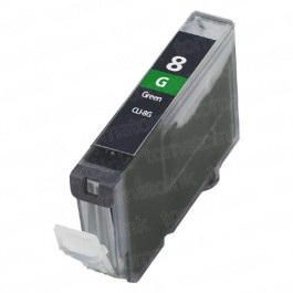 Canon CLI-8G Inkjet Cartridge Green