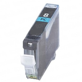 Canon CLI-8PC Inkjet Cartridge Photo Cyan