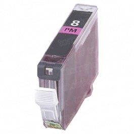Canon CLI-8PM Inkjet Cartridge Photo Magenta