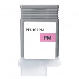 Canon PFI-101PM Photo Magenta Inkjet Cartridge