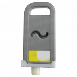 Canon PFI-706Y Yellow Inkjet Cartridge