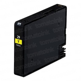 Canon PGI-29Y Yellow Ink Cartridge