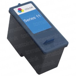 Dell CN596 Tri-Color Series 11 Ink Cartridge