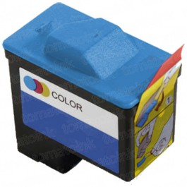 Dell T0530 Tri-Color Series 1 Ink Cartridge