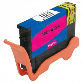 Dell WK32Y Magenta Series 31 Ink cartridge