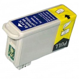 Epson T007201 Black Ink Cartridge