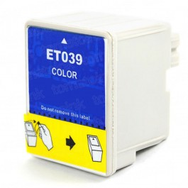Epson T039020 Tri-color Ink Cartridge