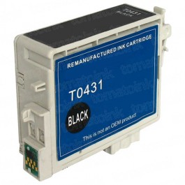 Epson T043120 Black Ink Cartridge
