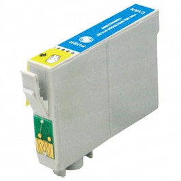 Epson T078220 Cyan Ink Cartridge