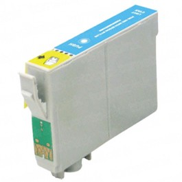 Epson T078520 Light Cyan Ink Cartridge