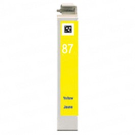 Epson T087420 Yellow Ink Cartridge