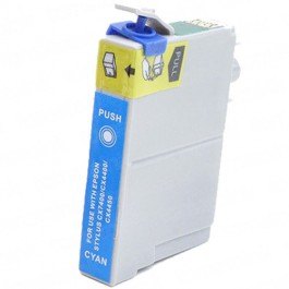 Epson T088220 Cyan Ink Cartridge