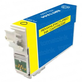 Epson T124420 Yellow Ink Cartridge