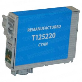 Epson T125220 Cyan Ink Cartridge