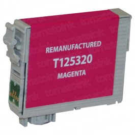 Epson T125320 Magenta Ink Cartridge