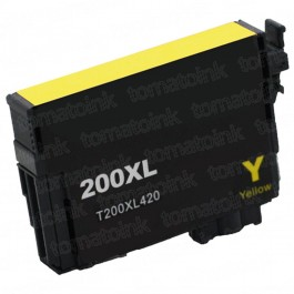 Epson T200XL420 Yellow Ink Cartridge