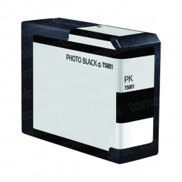 Epson T580100 Photo Black Ink Cartridge