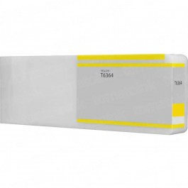 Epson T636400 Yellow Ink Cartridge