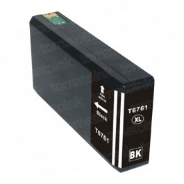 Epson T676XL120 Black Ink Cartridge