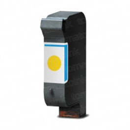 HP 40 51640Y Yellow Ink cartridge