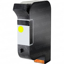 HP C6173A Spot Color Yellow Ink Cartridge