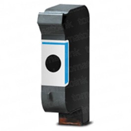 HP C6195A Spot Color Black Ink Cartridge