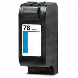 HP 78 C6578D Color Ink Cartridge