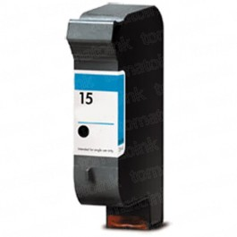 HP 15 C6615DN Black Ink Cartridge