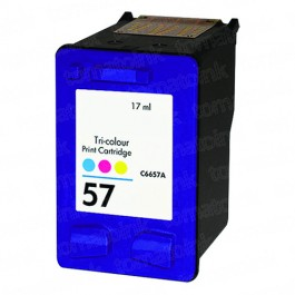 HP 57 C6657AN Color Ink Cartridge