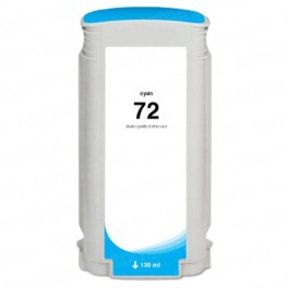 HP 72 C9371A Cyan Ink Cartridge