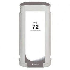 HP 72 C9374A Gray Ink Cartridge