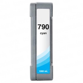 HP 790 CB272A Cyan Ink Cartridge