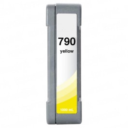 HP 790 CB274A Yellow Ink Cartridge
