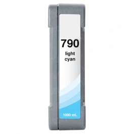 HP 790 CB275A Light Cyan Ink Cartridge
