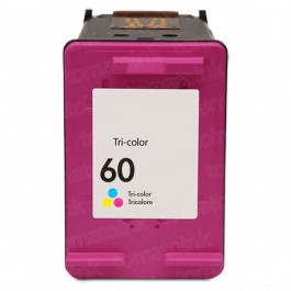 HP 60 CC643WN Color Ink Cartridge