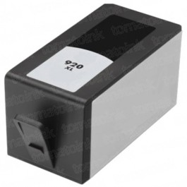 HP 920XL CD975AN High Yield Black Ink Cartridge