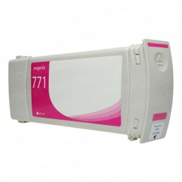 HP 771 CE039A Magenta Ink Cartridge