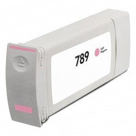 HP 789 CH620A Latex Light Magenta Ink Cartridge