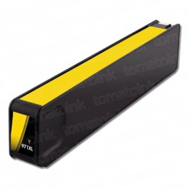 HP 971XL CN628AM High Yield Yellow Ink Cartridge