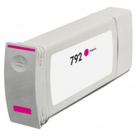 HP 792 CN707A Latex Magenta Ink Cartridge