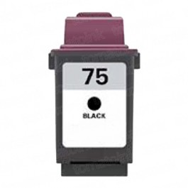 Lexmark 75 12A1975 High Yield Black Ink